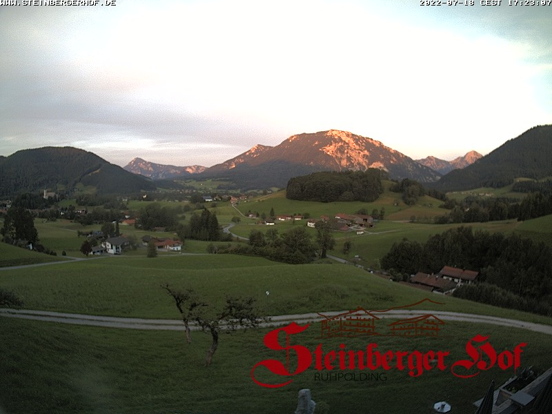 Steinberger Hof – Gästezimmer und Ferienwohnungen