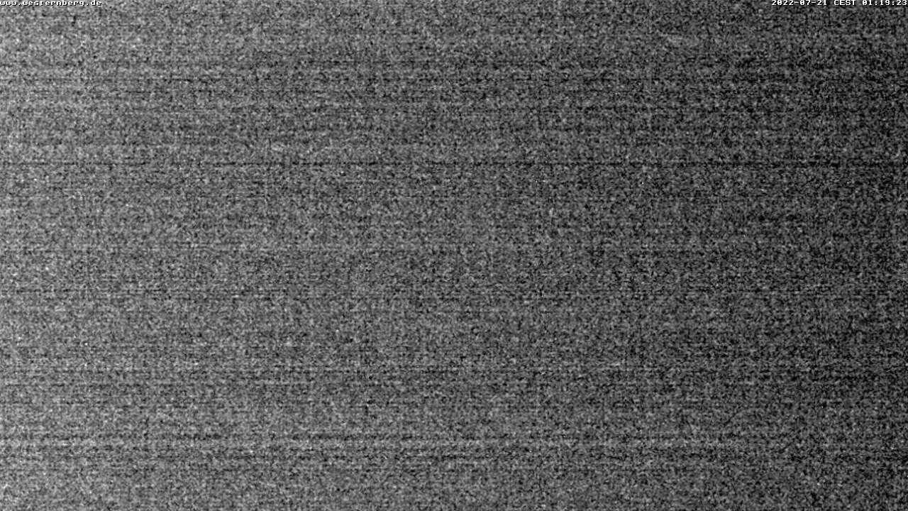 Skilift am Westernberg